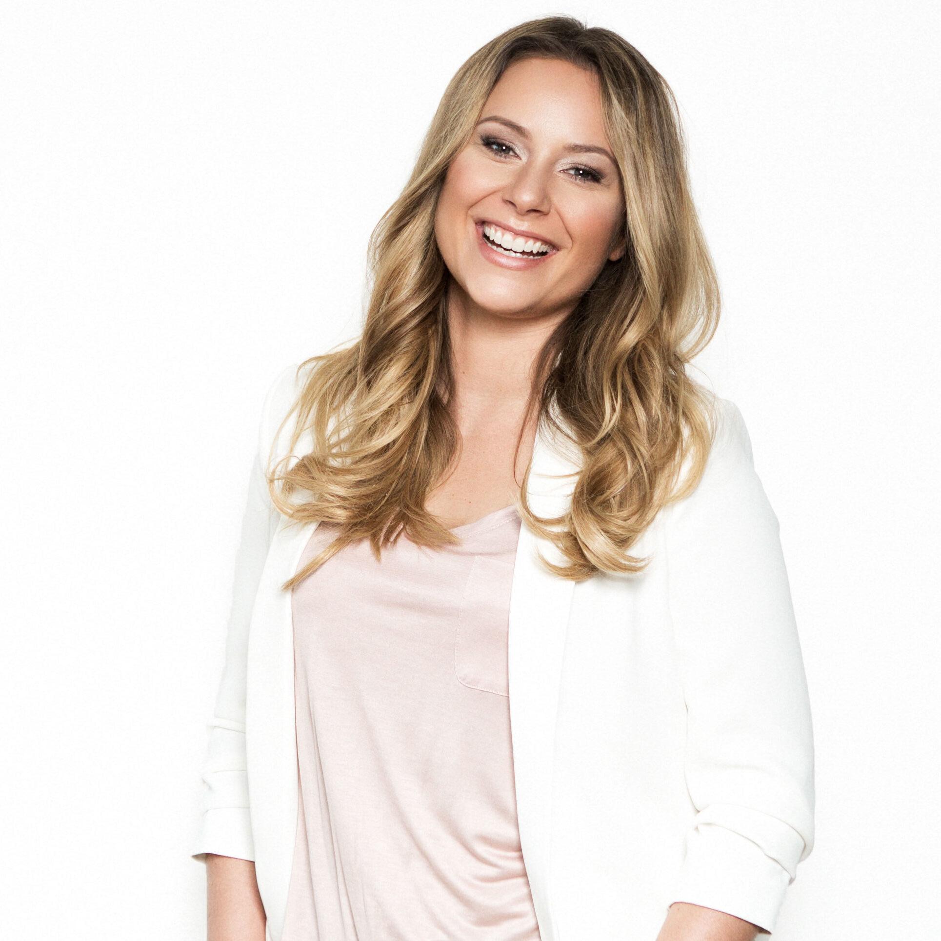 Lebenslauf Saskia Naumann Moderatorin Für Event Tv