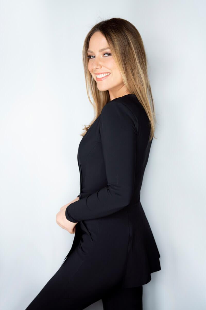 Saskia Naumann moderiert Ihr Event professionell & kompetent