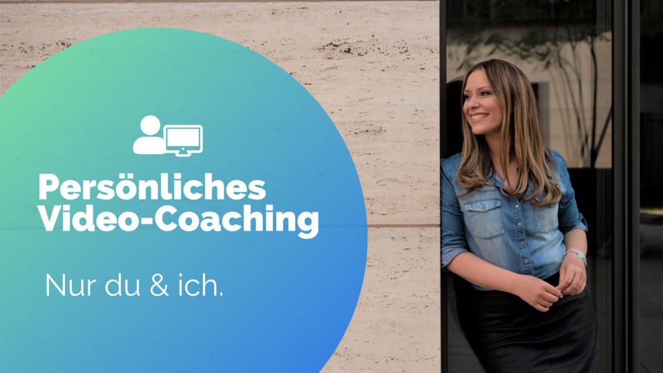 Persoenliches Coaching buchen mit Saskia Naumann